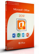 download Microsoft Office Professional Plus 2019 v1908 Build 11929.20300 (32 + 64-Bit)