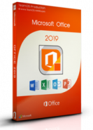 download Microsoft Office Pro Plus 2019 v2102 Build 13801.20266 (x64)