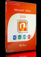 download Microsoft Office Pro Plus 2019 v1910 Build 12130.20344 Nov.