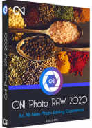 download ON1 Photo RAW 2020.5 v14.5.1.9231 (x64)