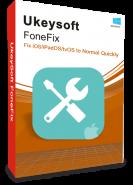 download UkeySoft FoneFix v1.0.0