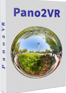 download Pano2VR Pro v6.1.4 (x64)