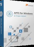 download Paragon APFS for Windows v2.1.97 (x64)