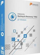 download Paragon Backup &amp Recovery PRO v17.4.3 inkl. WinPE