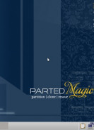 download Parted Magic Live-CD 2019.09.03