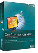 download PassMark PerformanceTest 10.0 Build 1011
