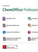 download PerkinElmer ChemOffice Professional v17.1
