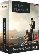 download Picture Instruments Smart GPS Sync Pro v2.0.8 (x64)