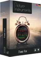 download Picture Instruments Time Fix Pro v2.0.4 (x64)