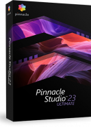 download Pinnacle Studio Ultimate v23 Premium Pack