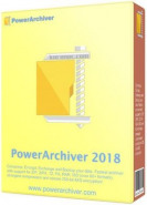 download PowerArchiver 2018 Professional v18.01.04