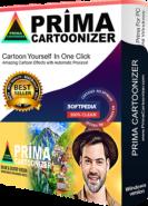 download Prima Cartoonizer v4.1.2 (x64)