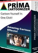 download Prima Cartoonizer v1.3.5
