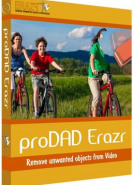 download proDAD Erazr v1.5.61.2 (x64)