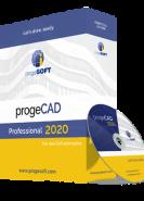 download progeCAD 2020 Professional v20.0.6.17 (x64)