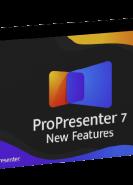 download ProPresenter 7.6.1.117833997 (x64)