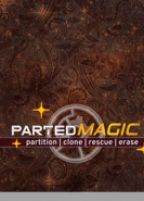 download Parted Magic Live-CD 2018.10.12