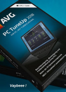 download AVG PC TuneUp 2018 (32+64 Bit) Produktschlüssel Key Offline