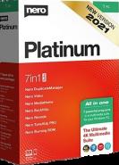 download Nero Platinum Suite 2021 v23.0.1010