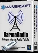 download RarmaRadio Pro v2.73