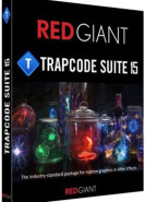 download Red Giant Trapcode Suite v15.1.1 (x64)