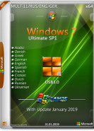 download Windows 7 Ultimate Sp1 x64 Usb 3.0 Jan2019