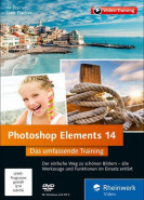 download Rheinwerk Photoshop Elements 14 Das umfassende Training