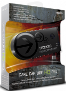 download Roxio Game Capture HD PRO v2.1 SP3