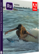 download Adobe Premiere Rush CC 2019 v1.2.8.7 (x64)