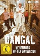 download Dangal - Die Hoffnung auf den großen Sieg (2016)