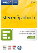 download WISO Steuer Sparbuch 2019 v9.02 Build 1670 Mac