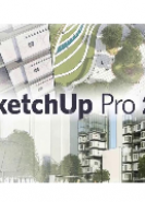 download SketchUp Pro 2019 v19.0.685 + Mac
