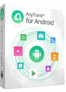 download AnyTrans for Android v6.5.0.2019