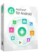 download AnyTrans for Android v7.0.0.20190307