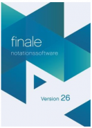 download MakeMusic Finale v26.0.1.655