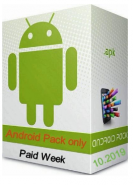 download Android only Paid Week 10.2019