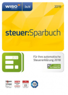 download Wiso Steuer Sparbuch 2019 v26.06 Build 1848