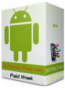 download Android Pack Apps only Paid Week 18 2019
