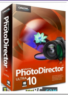 download  CyberLink PhotoDirector Ultra v10.6.3126.0