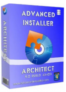 download Advanced Installer Architect v16.4