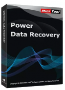 download MiniTool Power Data Recovery Business Technician v8.6