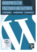 download PSD Tutorials WordPress fuer Einsteiger und Autoren