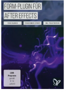 download PSD Tutorials Trapcode Form fuer After Effects