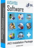 download AVS4YOU Software AIO v5.0.5.168