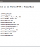 download Microsoft Office 2016 Select Edition VL Updated August 2017 (x32)