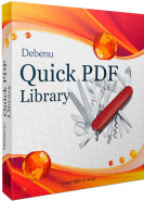 download Foxit Quick PDF Library v16.13
