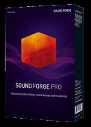 download MAGIX SOUND FORGE Pro v15.0.0.27