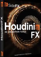 download SideFX Houdini FX v18.5.596 (x64)