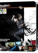 download SideFX Houdini FX v17.5.173 (x64)