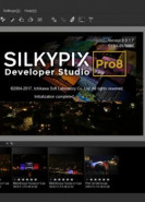 download SILKYPIX Developer Studio Pro 8.0.24.0 (x64)